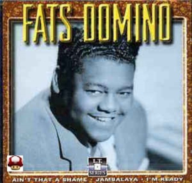 FATS DOMINO      *BLUEBERRY HILL*