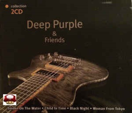 DEEP PURPLE & FRIENDS   *Collection*