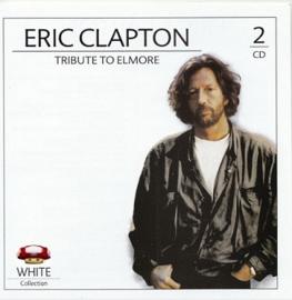 ERIC CLAPTON   *TRIBUTE TO ELMORE*