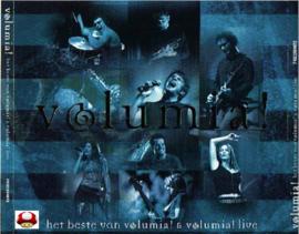 VOLUMIA!    *Het Beste & Volumia!  LIVE*