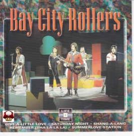 BAY CITY ROLLERS      *BYE BYE BABY*