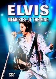 ELVIS     'Memories of the KING'