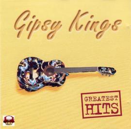 GIPSY KINGS   *GREATEST HITS*