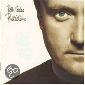 "Phil Collins          ""Both Sides"""