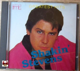 SHAKIN' STEVENS        * Greatest Hits *