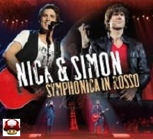 NICK & SIMON     *SYMPHONICA IN ROSSO*