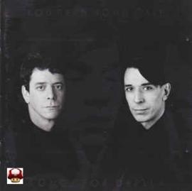 JOHN CALE / LOU REED       *SONGS FOR DRELLA*
