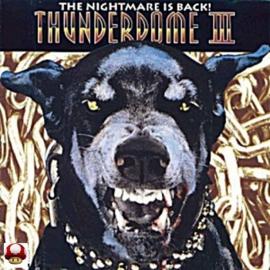 THUNDERDOME III      * the Nightmare is Back  *
