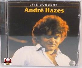 ANDRÉ HAZES      * Live Concert *
