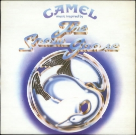Camel     'The Snow Goose'