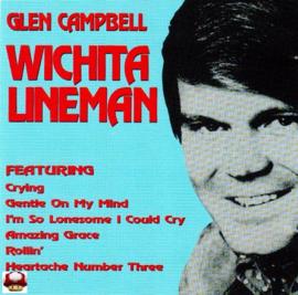 GLEN CAMPBELL   *WICHITA LINEMAN*