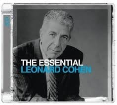 Leonard Cohen      'the essential'