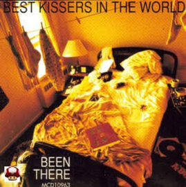 BEST KISSERS IN THE WORLD      *BEEN THERE*