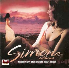 SIMONE AWHINA    *JOURNEY THROUGH MY SOUL*