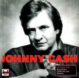 JOHNNY CASH     *ORIGINAL HITS*