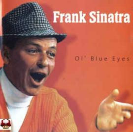FRANK SINATRA      * OL' BLUE EYES *