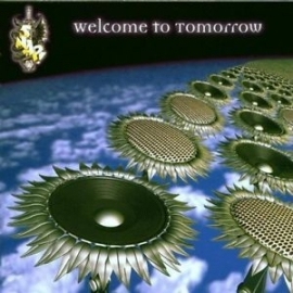 SNAP     - Welcome To Tomorrow -