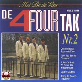 FOUR TAK, de 4      *Nr 2.*