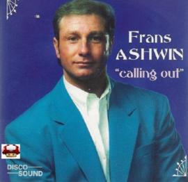 FRANS ASHWIN   *CALLING OUT*