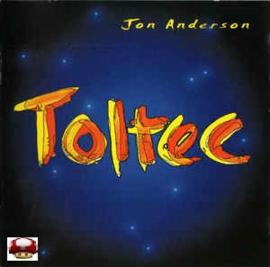 JON ANDERSON   *TOLTEC*