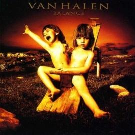 Van Halen     'Balance'