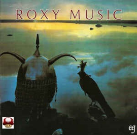 ROXY MUSIC      * AVALON *