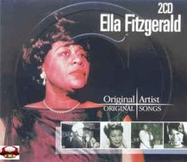 ELLA FITZGERALD   *ELLA FITZGERALD*