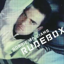 Robbie Williams     'Rudebox'