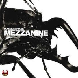 MASSIVE ATTACK        * MEZZANINE *