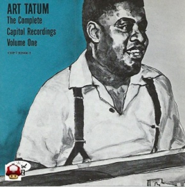 ART TATUM      * the COMPLETE CAPITOL RECORDINGS - volume ONE *
