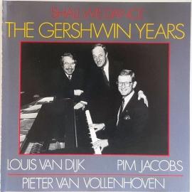 GERSWIN YEARS, the,   -Shall We Dance-