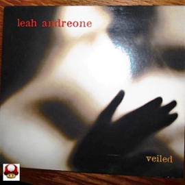 LEAH ANDREONE      - VEILED -