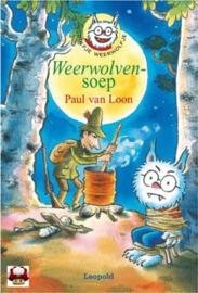 PAUL van LOON      *WEERWOLVENSOEP*     -16-