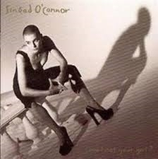 Sinéad O'Connor     'Am I Not Your Girl?'