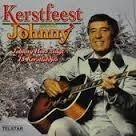 Kerstfeest met Johnny      'Johnny Hoes zingt...'