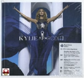 KYLIE  (Minogue)           - Aphrodite -