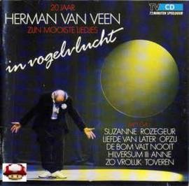 HERMAN van VEEN     *IN VOGELVLUCHT*