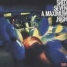 Shed Seven     'A Maximum High'