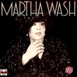 MARTHA WASH   *MARTHA WASH*