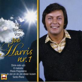 JOE HARRIS  nr 1    *Het Beste Van...*