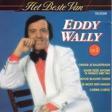 EDDY WALLY     -Het Beste Van... vol 5- *