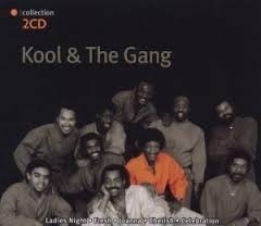 "Kool & the Gang     ""Celebration"""