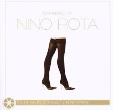 Film Music By Nino Rota *
