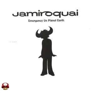 JAMIROQUAI     *EMERGENCY ON PLANET EARTH*