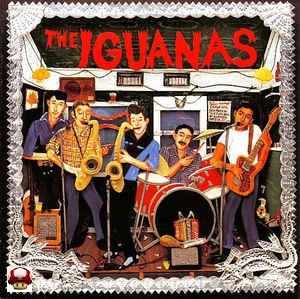 IGUANAS, the      * the IGUANAS *