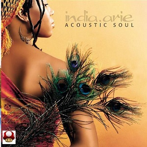 INDIA ARIE      - ACOUSTIC SOUL -
