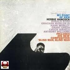 "Herbie Hancock          ""My Point Of View"""