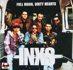 INXS     *FULL MOON, DIRTY HEARTS*