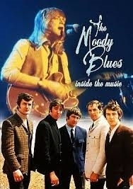 """MOODY BLUES, the             """"Inside The Music"""""""
