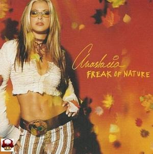 ANASTASIA     * FREAK of NATURE *